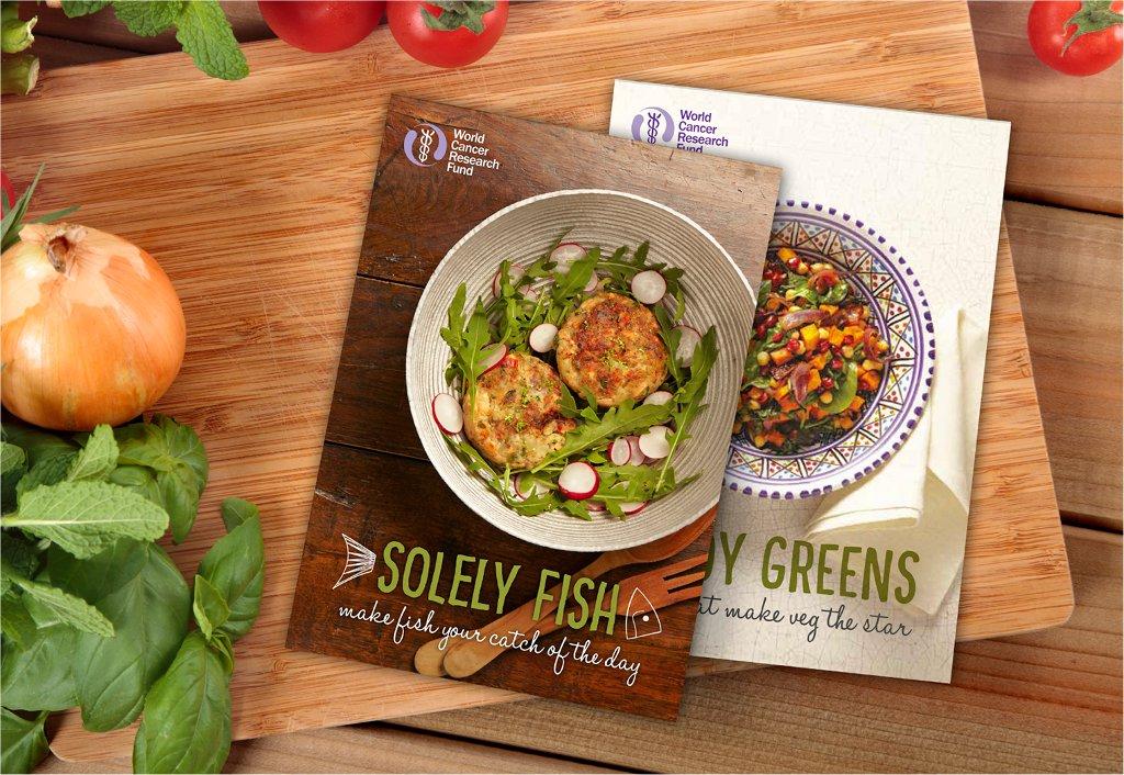 Solely Fish Cookbook